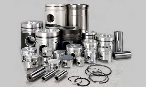 Engine Pistons Manufacturers & Suppliers | Indiapistonring
