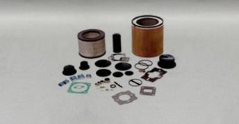 air brake compressor parts